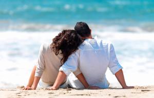 Romantc playa del carmen