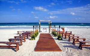 wedding in tulum