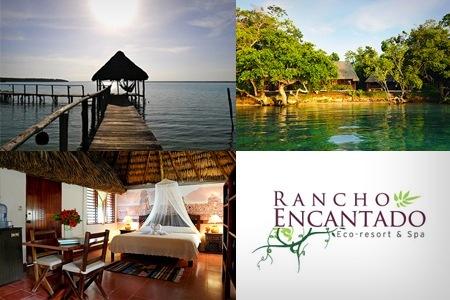 Bacalar a hidden jewel in the mexican caribbean for Hotel luxury en bacalar