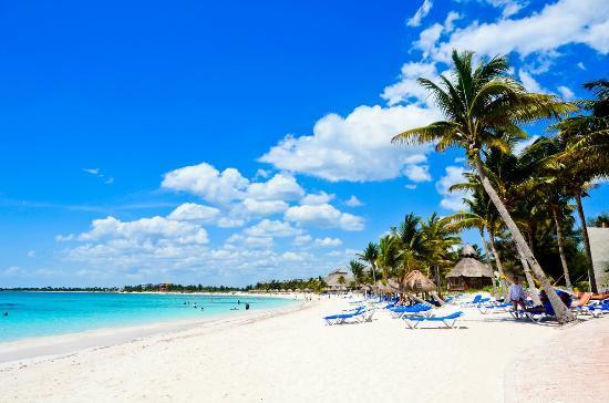 Akumal Beach Resort Mexico All Inclusive