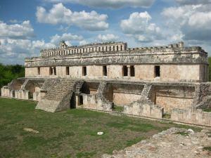 mayanexplore.com - Kabah Ruins Mexico 5