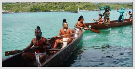 The Sacred Mayan Journey