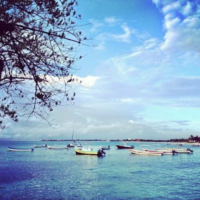 Akumal Bay mayanexplore.com