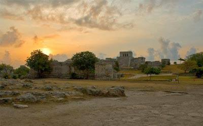 Tulum activities - Mayan Ruins