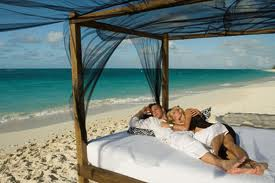 Romantic hotels and vacations in Cancun