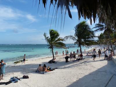 Akumal vacations and hotels